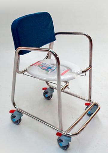 Cadeiras Higiênicas